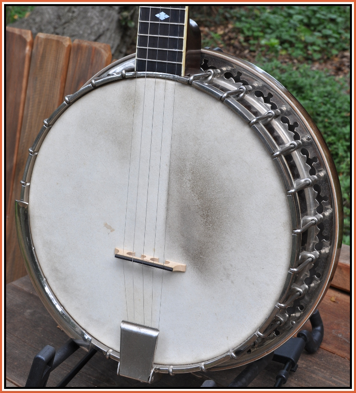 Players Vintage Instruments