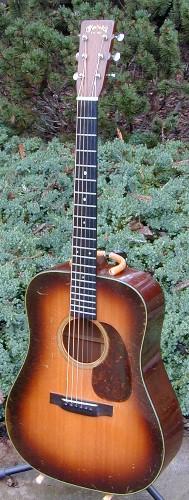 1937 martin d 18 guitar. Black Bedroom Furniture Sets. Home Design Ideas