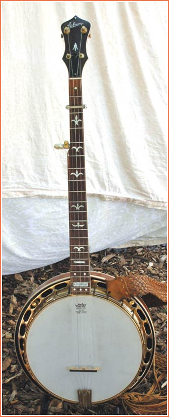 1933 Gibson Rb